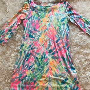 Lilly Pulitzer dress large